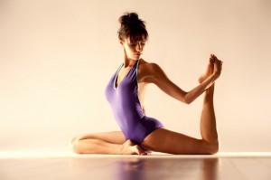 30 Day Bikram Yoga Challenge
